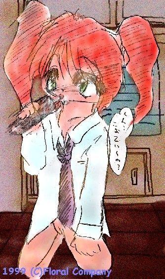 今日のオカズ —烏崎 美輝(3)—